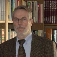 Vessa Annala teolog och pastor